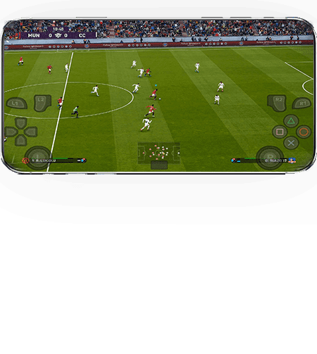 PES 20 android